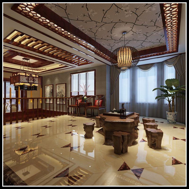 新中式风格主要包括两方面的基本内容:一是中国传统风格文化意义在当前时代背景下的演绎;二是对中国当代文化充分理解基础上的当代设计。新中式风格不是纯粹的传统元素堆砌,而是通过对传统文化的认识,将现代元素和传统元素结合在一起,以现代人的审美需求来打造富有传统韵味的事物,让传统艺术在当今社会得到合适的体现。