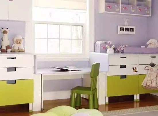家里有飘窗该如何设计?这些方案能让你多些思路_8