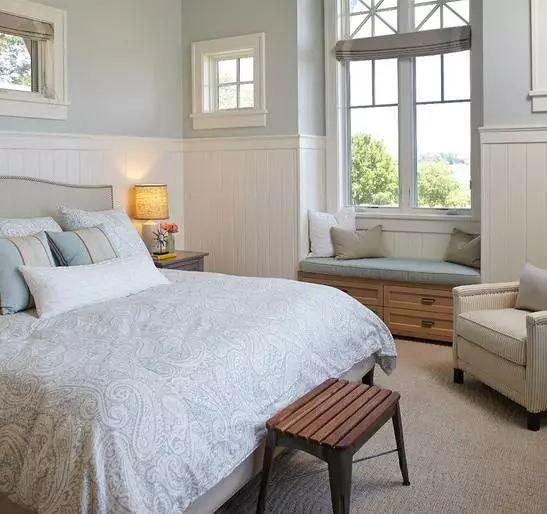 家里有飘窗该如何设计?这些方案能让你多些思路_2