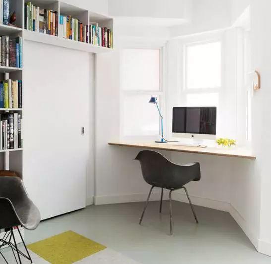 家里有飘窗该如何设计?这些方案能让你多些思路_7