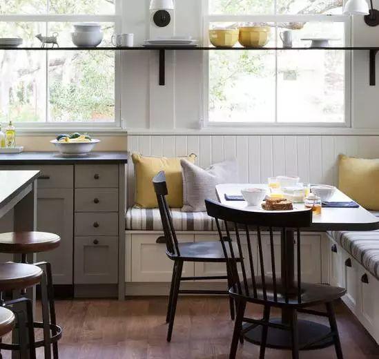 家里有飘窗该如何设计?这些方案能让你多些思路_12